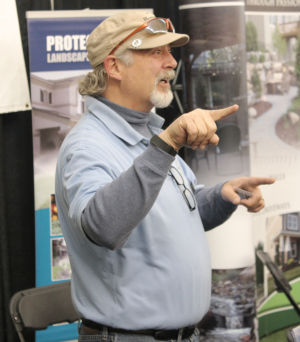 Third annual Home, Garden and More Show attracts hundreds