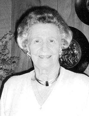 Gloria Helen Collier