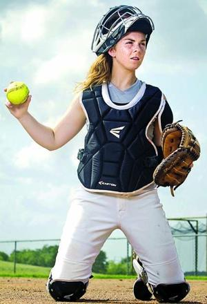 <p>Emily Bounds and the Moody Lady Bearcats face Trenton tonight in a regional semifinal.</p>