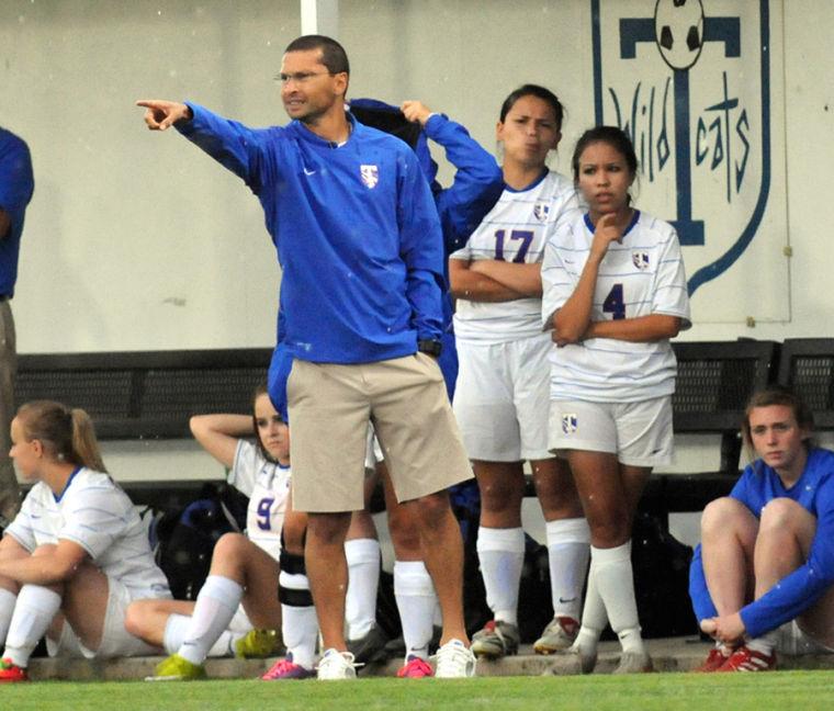 Fontana High School Soccer Fontana High School First at