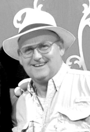 Eddie Joe Benson