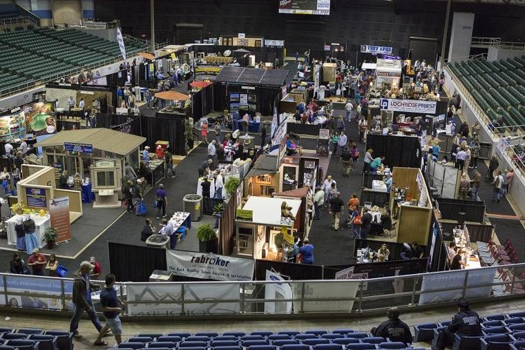 Home And Garden Show Temple Daily Telegram Gallery