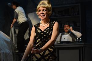 University Theatre: Little Shop of Horrors