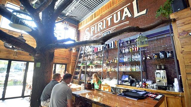 Raleigh Beer Garden Busts Beer Benchmark News