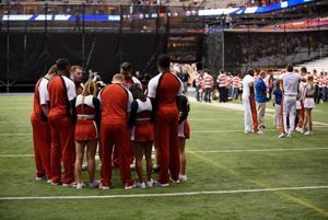 NCAA Sweet Sixteen vs Louisville