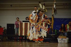 25th Annual Native American Pow-Wow