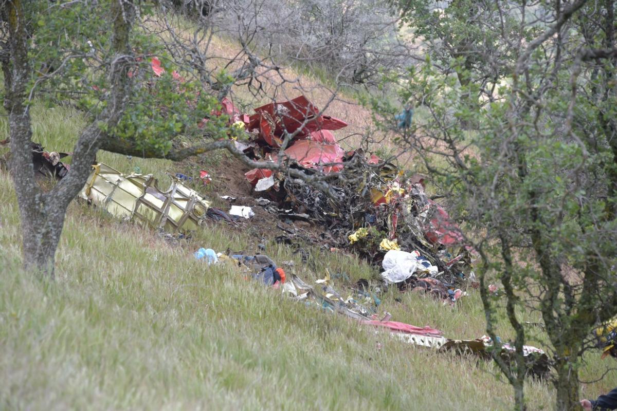 One person dies in plane crash near Keene