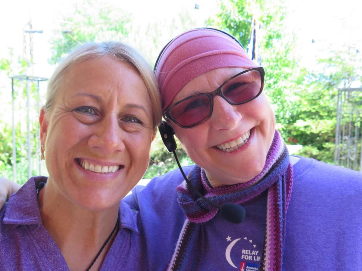 Relay for Life Survivor Social Brunch brings together those who have fought cancer, caregivers