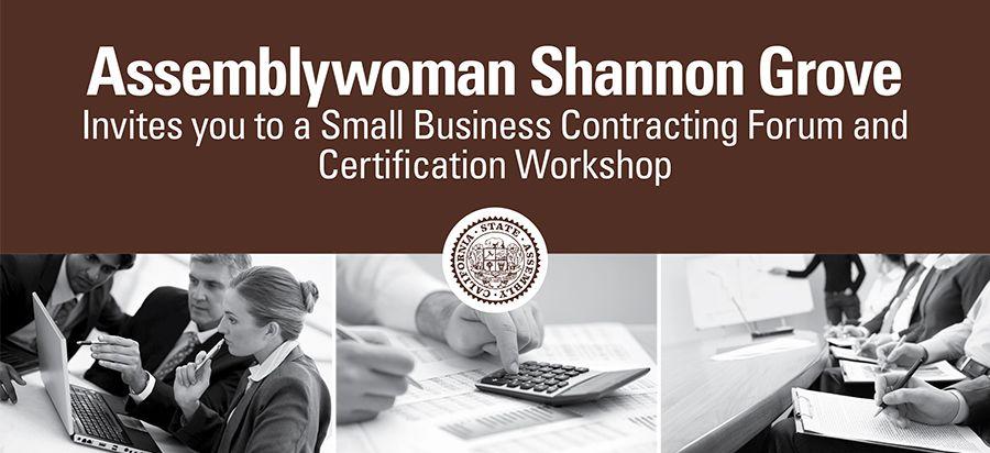 Shannon Grove forum