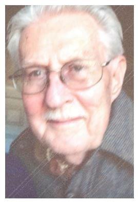 Henry John Broderick, 1925-2016
