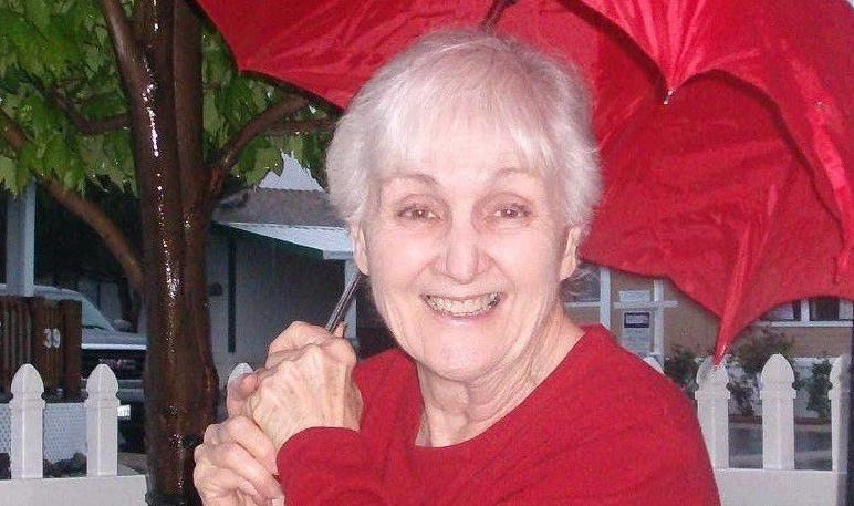 Sharon Lynne Jones, 1936–2017