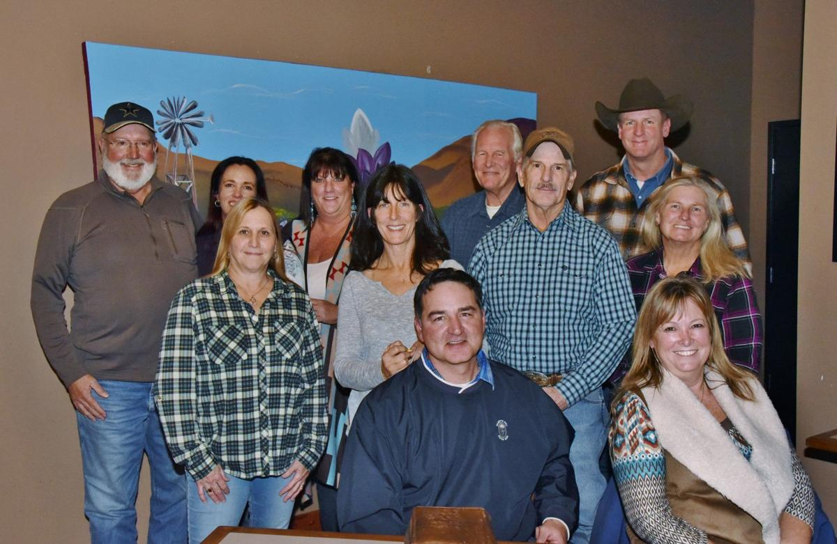 TMRA board and committee