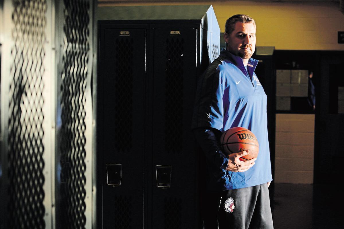 Boys Prep Basketball Th Media All Area Coach Of The Year