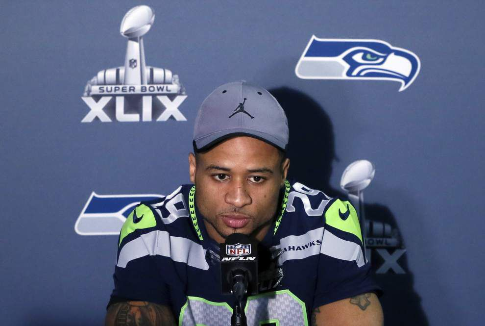 Seahawks safety Earl Thomas says Saints safety, fellow Texas Longhorn Kenny Vaccaro can get back on track _lowres