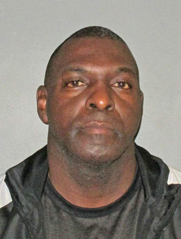 Sheriff's deputies: Department of Public Safety officer arrested, accused of groping woman during traffic stop _lowres