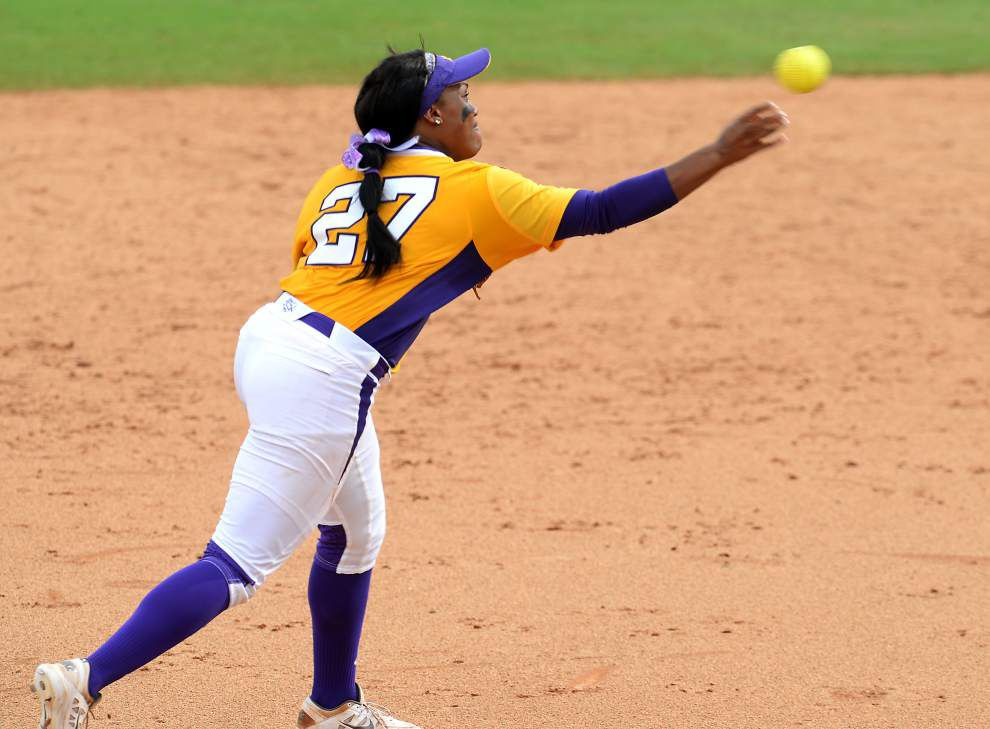 LSU shortstop Bianka Bell among NFCA All-Americans _lowres