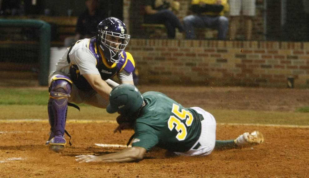 Video: Mainieri said LSU was ready for Southeastern's style of play _lowres