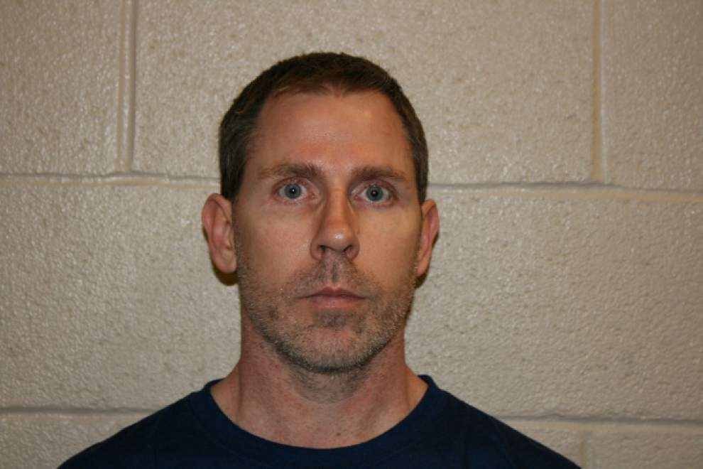 Convicted killer Terry Speaks says he'll refuse to testify if called in ex-girlfriend's murder trial _lowres