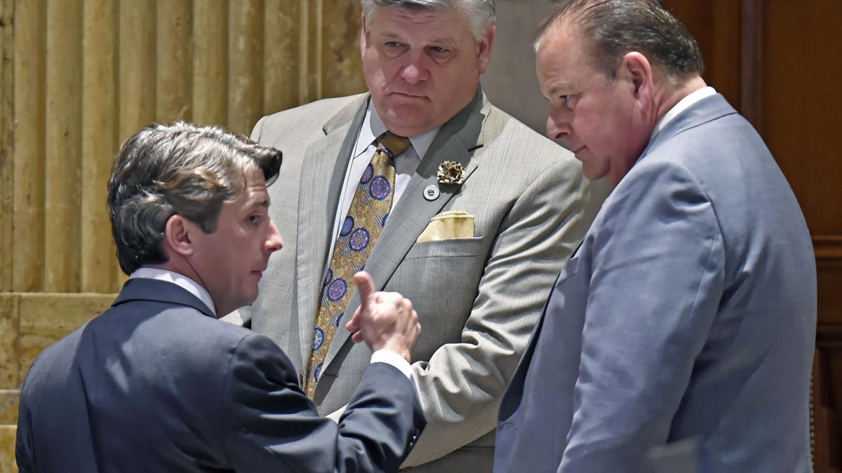 Live updates: Louisiana Legislature continues work to close $304M deficit