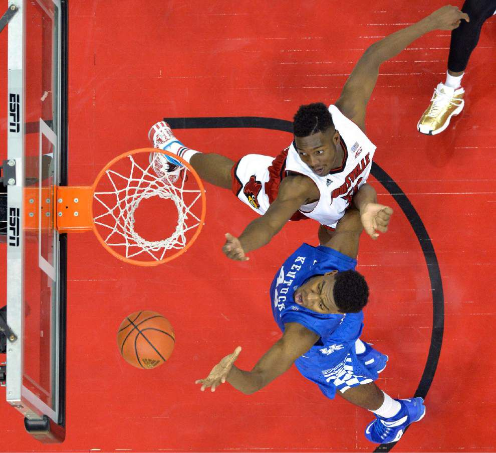 As SEC basketball conference play nears, who's No. 2 behind Kentucky? _lowres