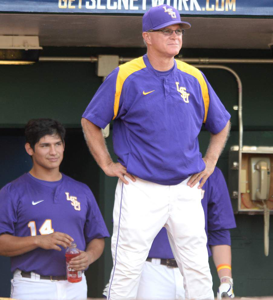 "Mainieri: ""I feel good about where we are."" _lowres"