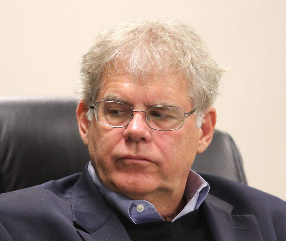 Reappointment of flood authority member who supports lawsuit to be reconsidered _lowres