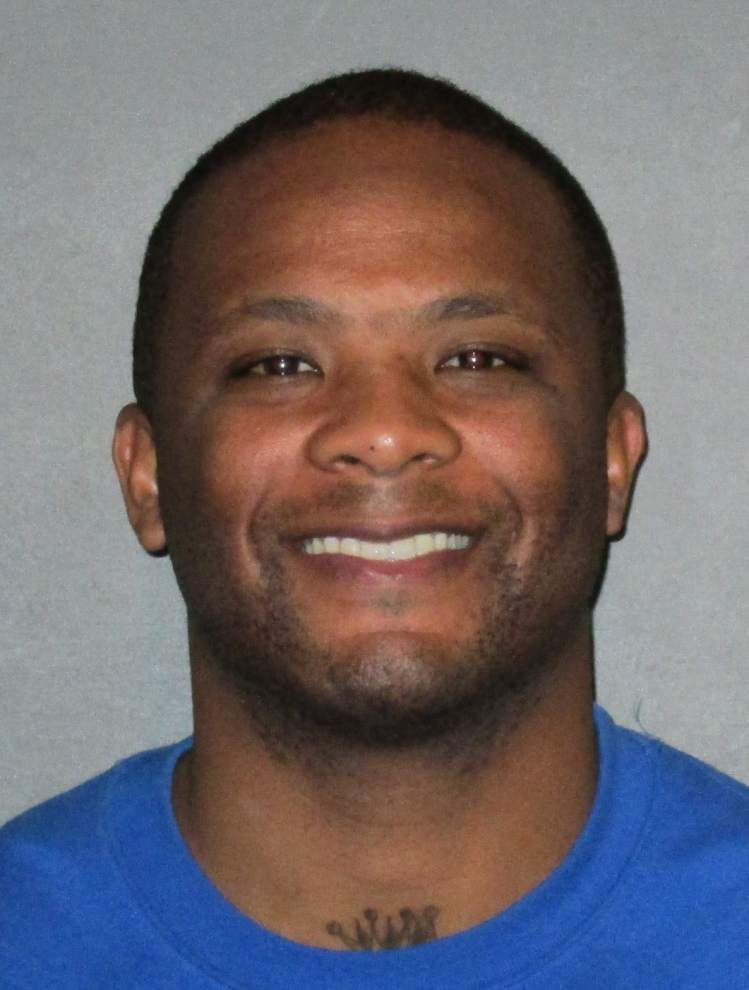 Baton Rouge Crime Blotter: Police book man in Christmas Eve beating, rape _lowres