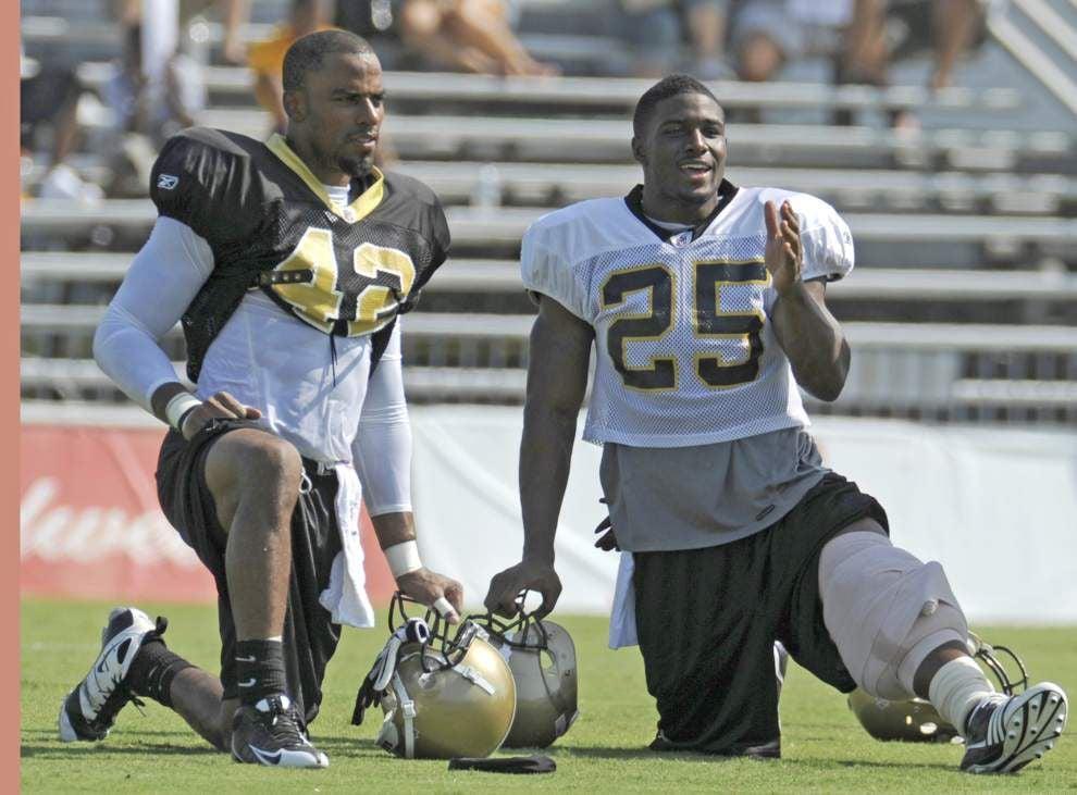Defendant in Darren Sharper case links former Saints player Reggie Bush to drink-spiking _lowres