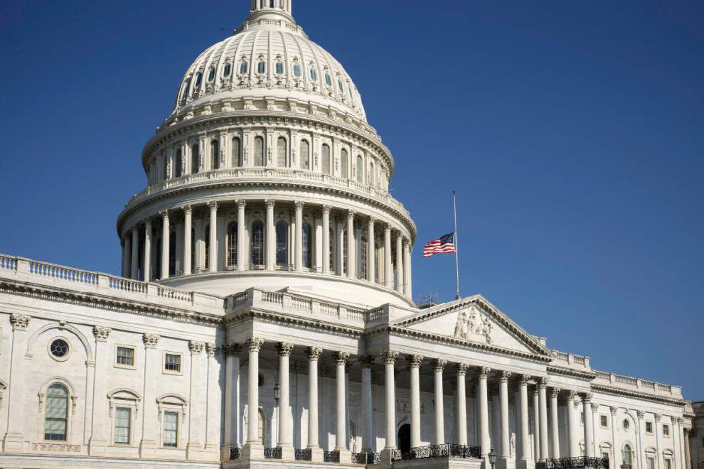 Part of U.S. Capitol closed after industrial incident _lowres