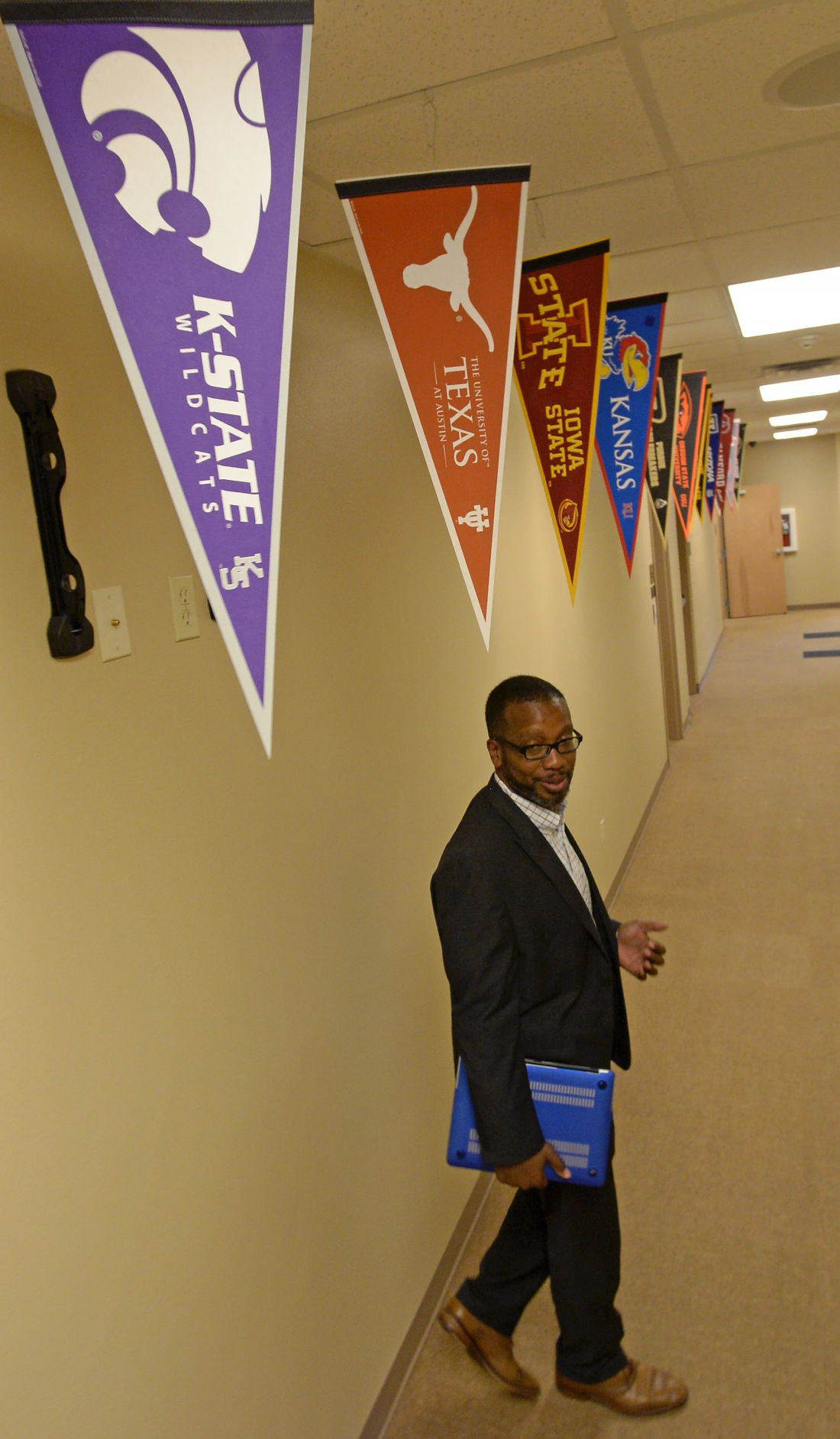 getting students into college is overriding goal of two new baton br newcharters bf 0080 jpg