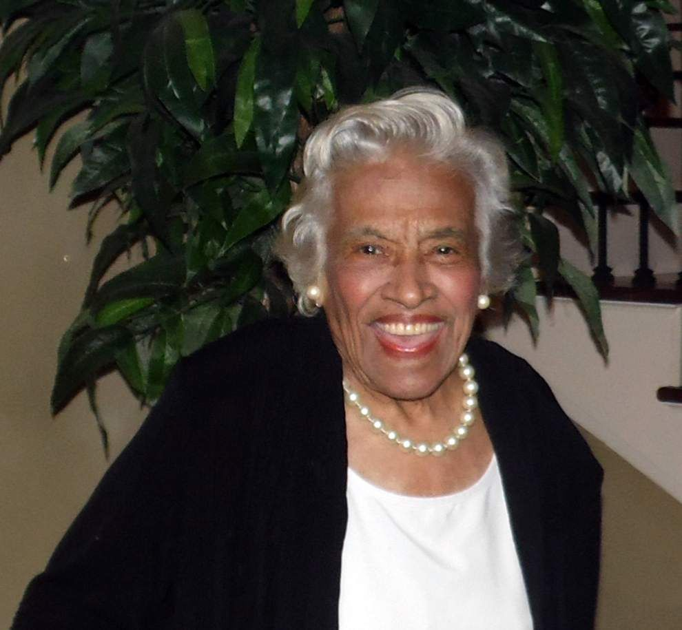 Leah Chase to be honored as Native Son _lowres