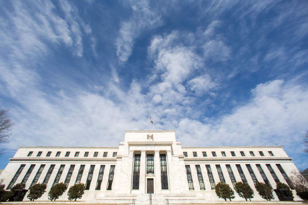 Fed split on signals for first rate increase _lowres