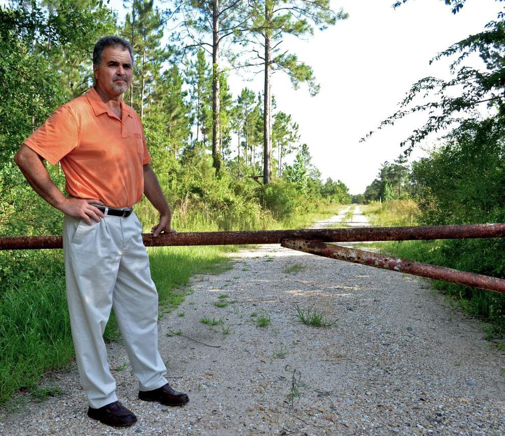 Head of Tammany good-government group settles overdue tax bill _lowres
