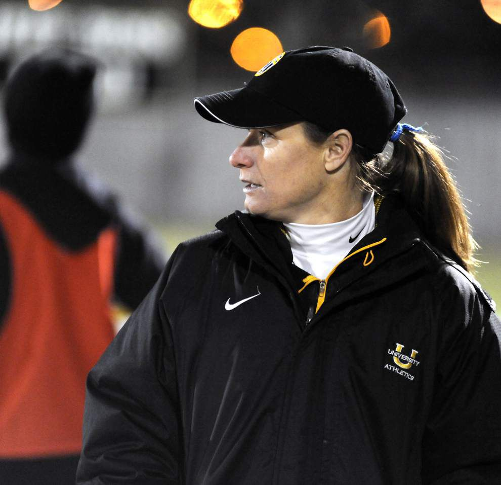 All-Star coach Melissa Ramsey has seen girls soccer progress _lowres