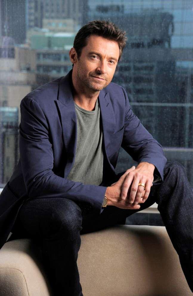 Hugh Jackman will host the Tony Awards again _lowres