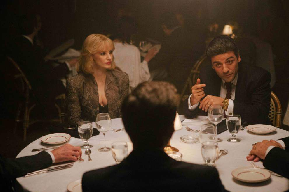 Suspense, action fuel 'Most Violent Year' _lowres