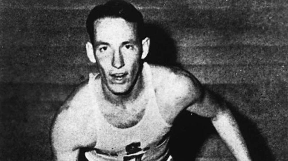 Bobby Lowther, two-sport star at LSU, dies at age 91 _lowres
