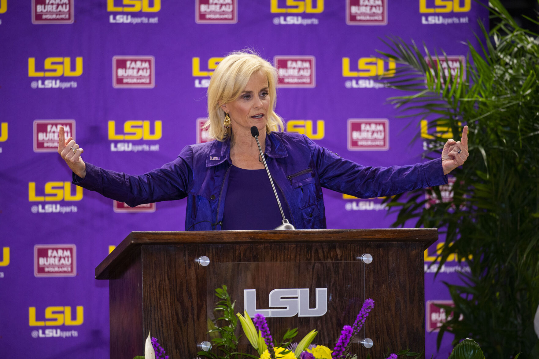 Rabalais: Why I think Kim Mulkey left Baylor for LSU -- and why I think outsiders are wrong