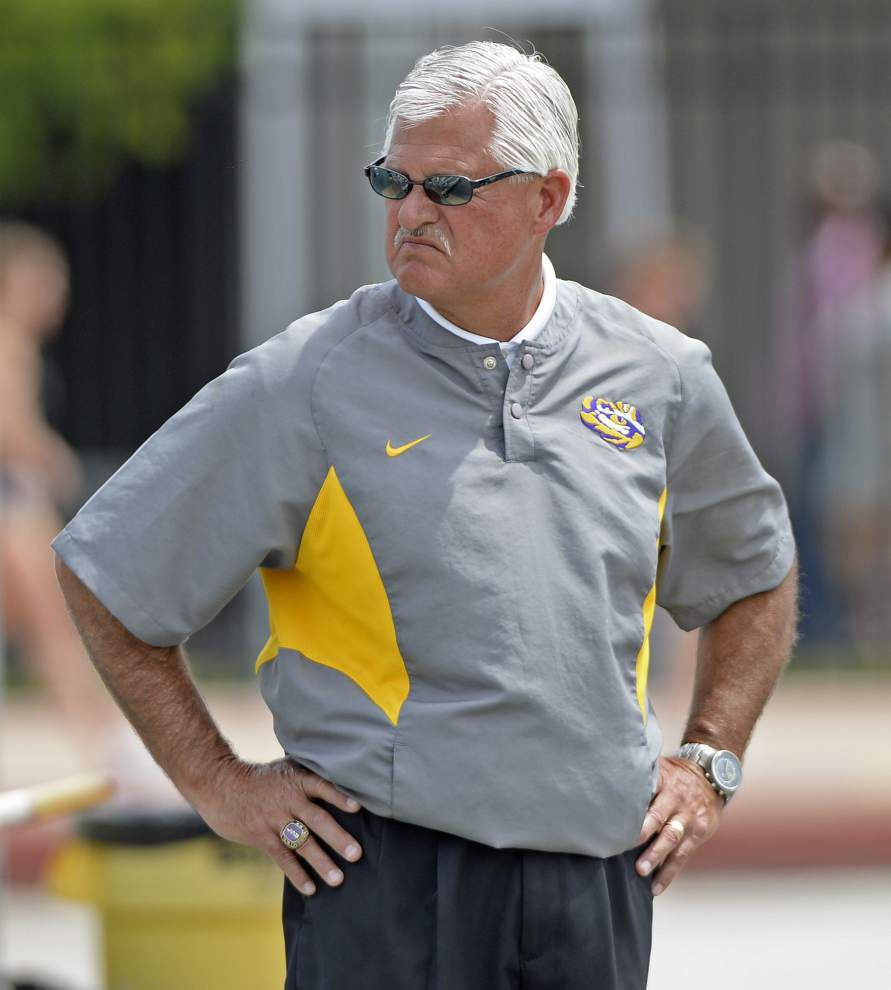 LSU track teams have a lot to look forward to next season _lowres