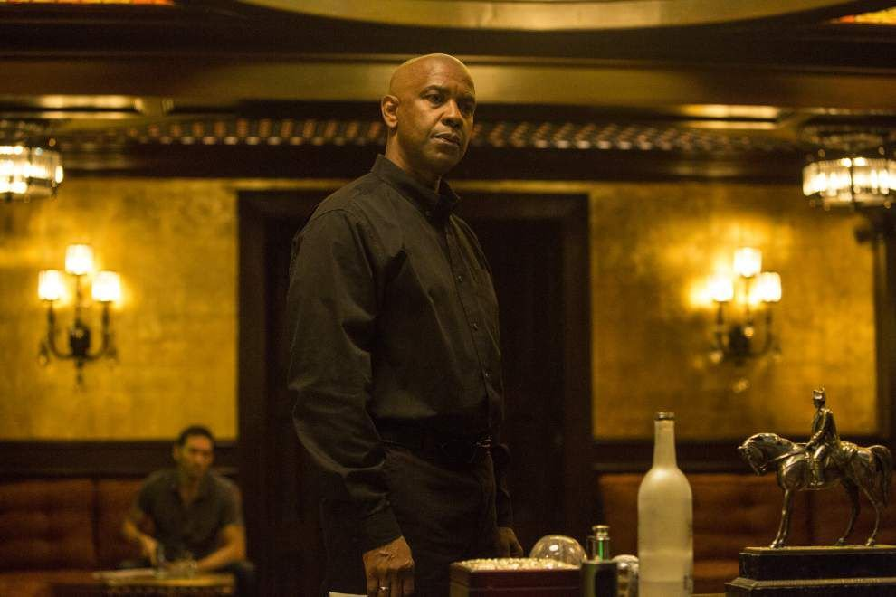 Washington's 'The Equalizer' debuts with $35M _lowres