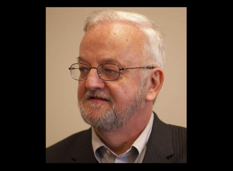 Duke chosen EBR's new planning director _lowres