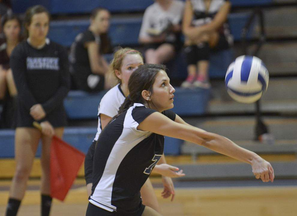 Parkview Baptist wins volleyball opener _lowres