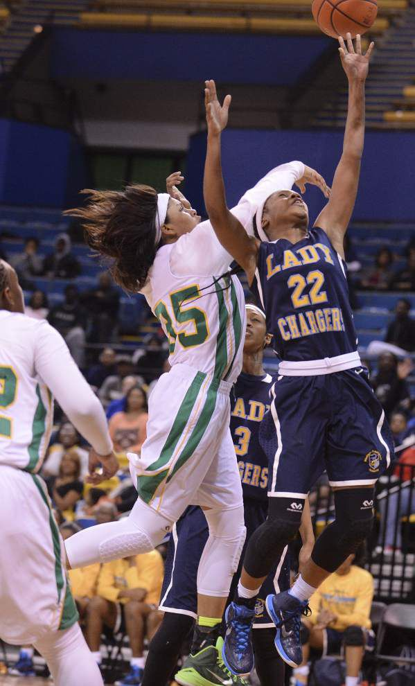 Madison Prep's Sherry Porter making major statement this season, especially past three games _lowres