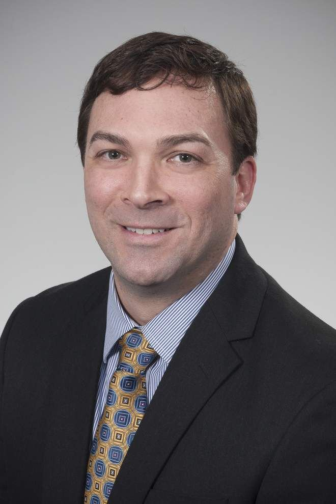 Ochsner names BR clinic chief operating officer _lowres