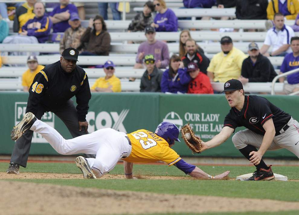 This just in: LSU is having a hitting slump _lowres