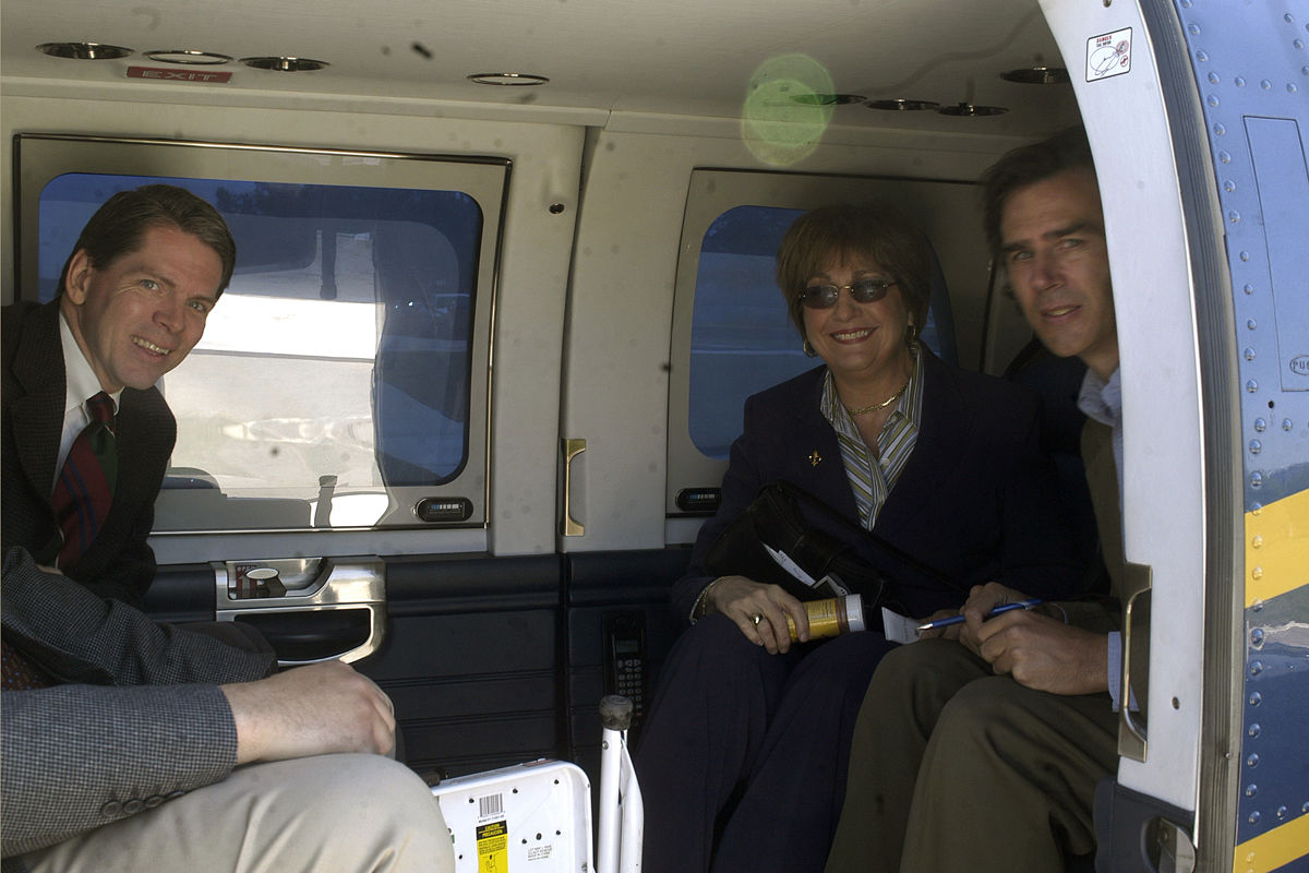 Tyler Bridges: How this reporter will remember Kathleen Blanco
