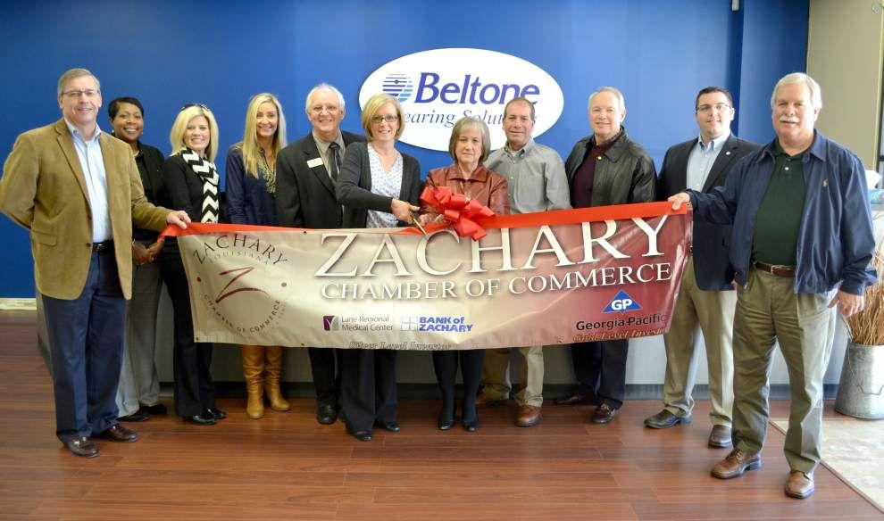 Beltone celebrates new location _lowres