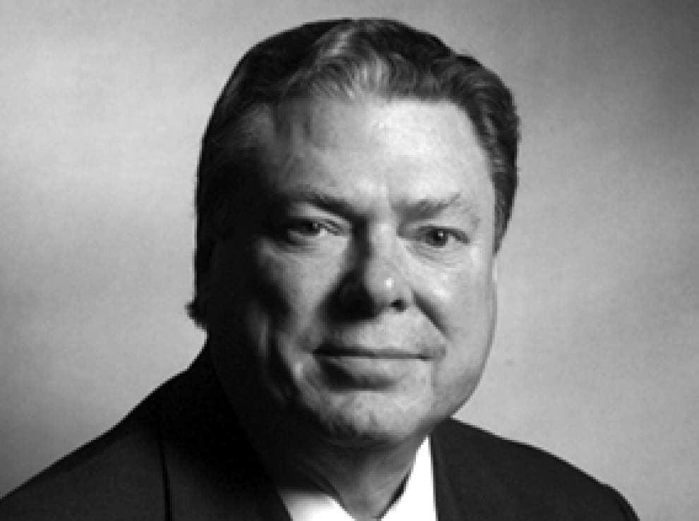 Tommy Boggs, influential lobbyist, dies; son of Congresswoman Boggs _lowres
