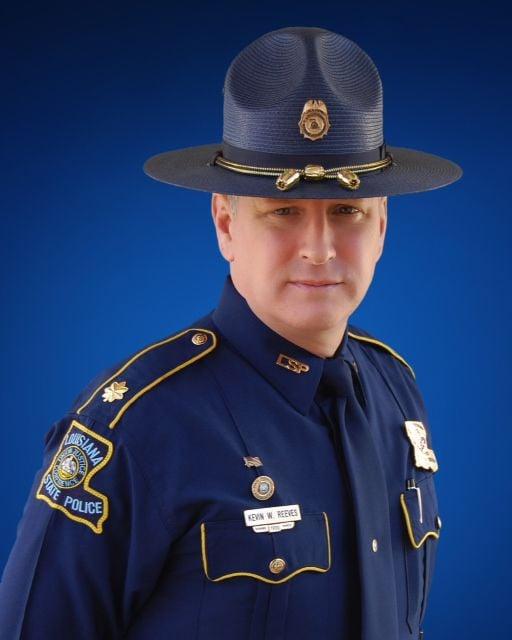 Gov John Bel Edwards Taps Veteran North Louisiana Trooper