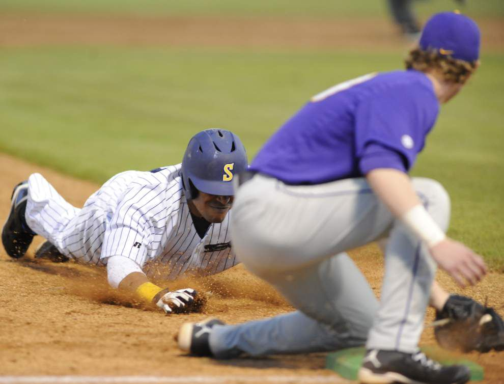 LSU baseball coach Paul Mainieri: How Southern nearly pulled a stunning upset _lowres